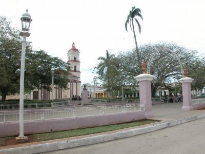 Remedios, Cuba, en la mirada de Carpentier